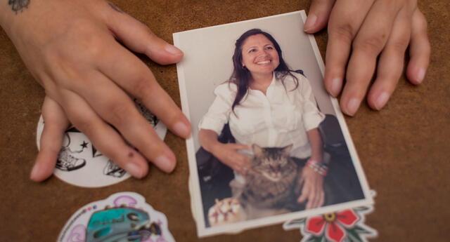 En vísperas, el Poder Judicial ordenó al Minsa y EsSalud respetar decisión de Ana Estrada a la eutanasia.