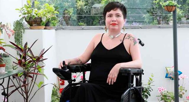 Ana Estrada recibió aprobación del Estado para su eutanasia.
