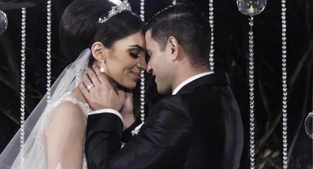Yaco Eskenazi sobre casarse por religioso con Natalie Vértiz.