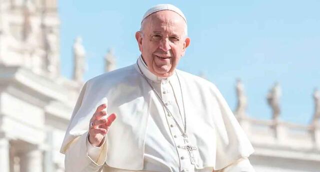 Papa Francisco será el primer pontífice en llegar hasta Irak.