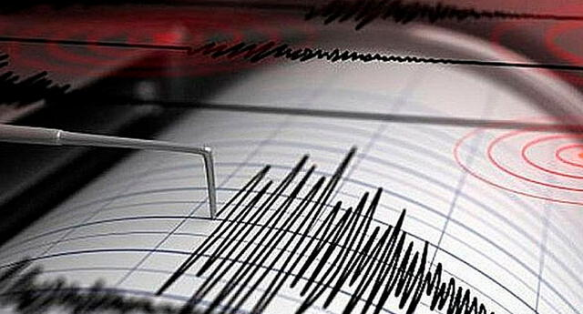 Sismo de magnitud 4.8 se sintió en Piura