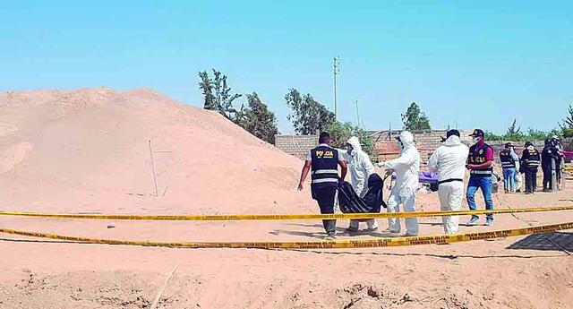 más de 20 mujeres desaparecidas en Tacna