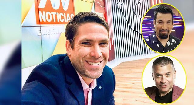 Paco Bazán compite con La banda de El Chino y Más vale tarde.
