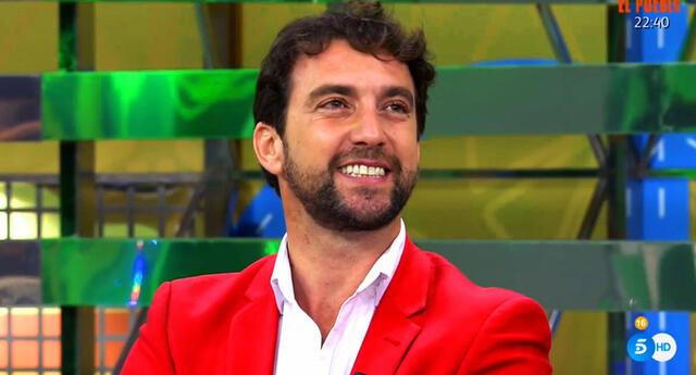 Antonio Pavón volverá a España al lado de su hijo.