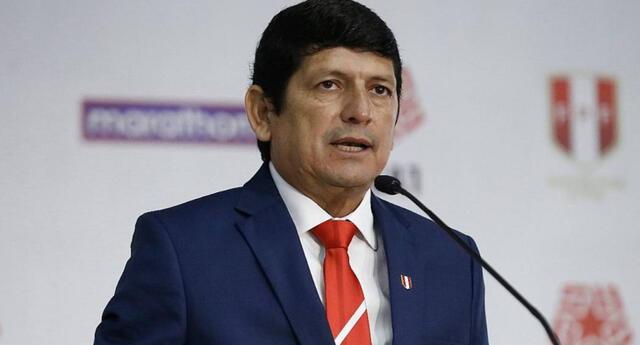 Fiscalía abrió investigación a Agustín Lozano por presunto enriquecimiento ilícito   Foto: Difusión