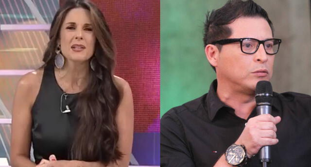 Rebeca Escribens indignada por comentarios de Carloncho.