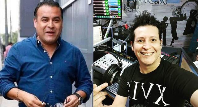 Juan Carlos Orderique reemplazará a Carloncho como conductor de