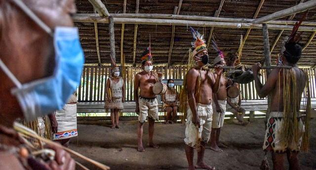 vacuna de Johnson & Johnson será para la Amazonía