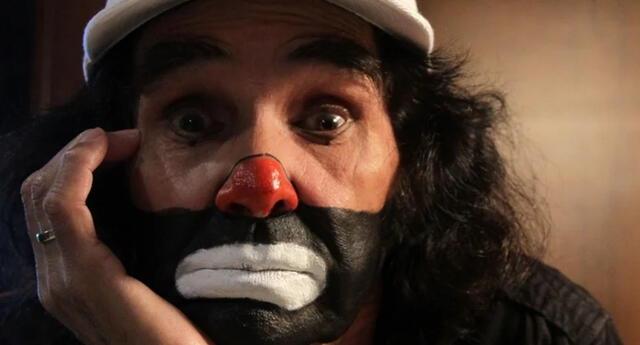 Ricardo González, quien interpretó a Cepillín por décadas, fue hospitalizado hace unos días tras un accidente.