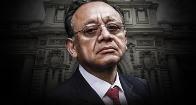 El Pleno del Congreso tenía previsto este viernes revisar la denuncia contra Edgar Alarcón, de Unión por el Perú (UPP).