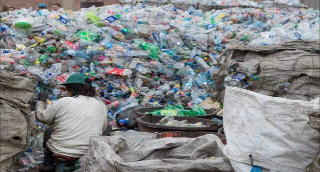 La asociación civil propone a los candidatos presidenciales proponer estrategias para gestión del reciclaje