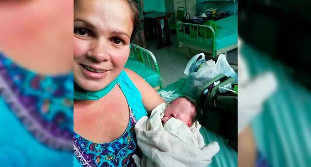 El nacimiento de un bebé deseado siempre es una buena noticia para la familia.