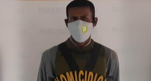 Piden prisión para Dany Ramírez Mirones que mató a su pareja en culto religioso en Comas