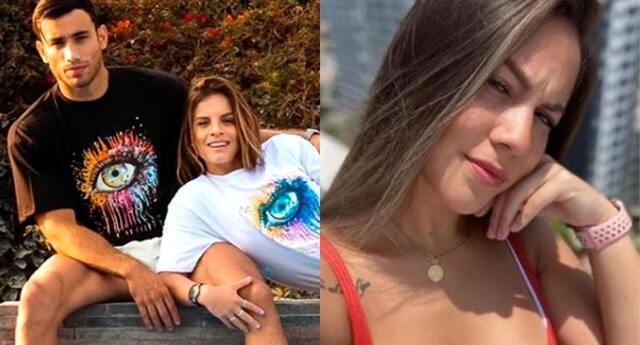 Alejandra Baigorria rompió su silencio luego que Aleska Zambrano dijera que su hija con Said Palao se incomodó al estar con ella.