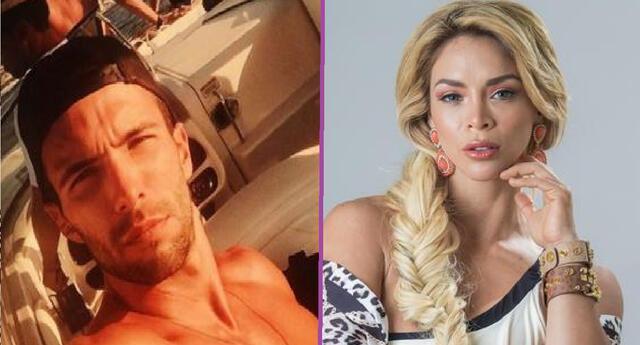 Denuncian filtración de videos íntimos de Sheyla Rojas según Amor y fuego.