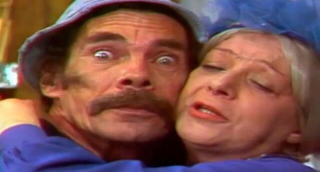 Usuarios de las redes sociales buscan cancelar la participación de doña Cleotilde, La Bruja del 71, en El Chavo del Ocho.