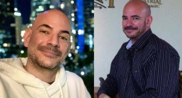 El productor Ricardo Morán contó que llegó a pesar 112 kilos y que las dietas no le funcionaban.