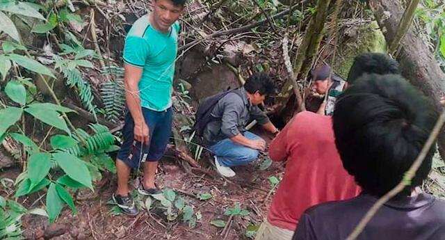 Organizaciones indígenas advierten que si las autoridades no toman cartas en el asunto ellos tomarán acciones por su propia cuenta.