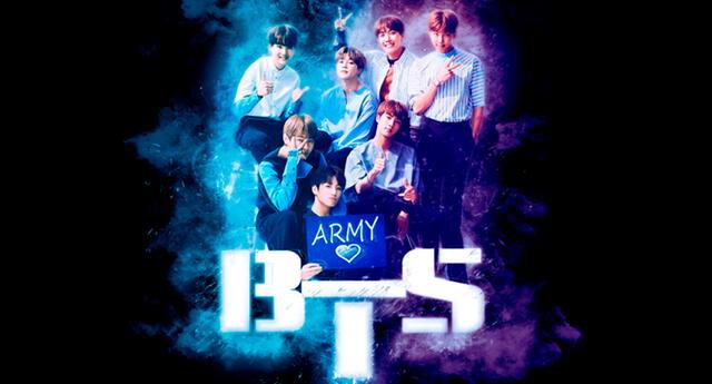 ARMY sigue sigilosamente cada uno de los éxitos de BTS.