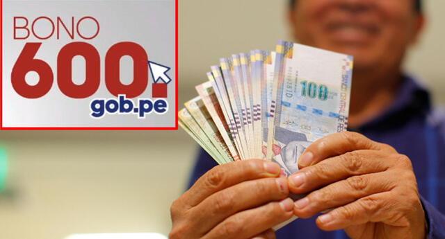 Conozca si le hicieron el depósito del bono 600 por Yape, Bim o Tunki
