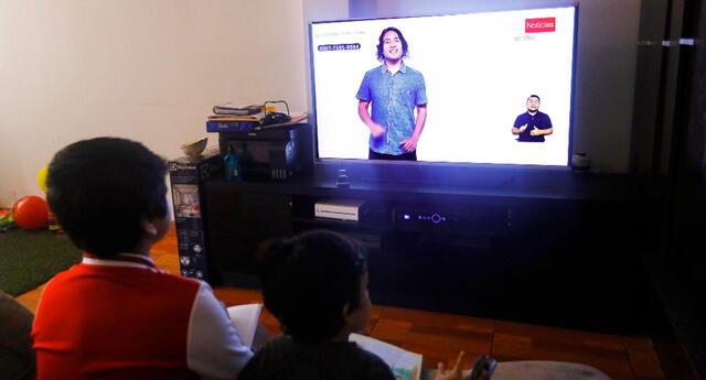 Aprendo en casa 2021: ¿Cuándo inicia la transmisión?