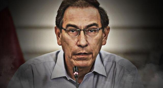 Día clave. Este miércoles se decidirá si Martín Vizcarra pasará 18 meses con prisión preventiva.