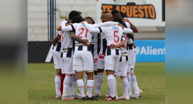 Alianza Lima podría jugar en la Liga 1 tras el fallo del TAS, según especialista.
