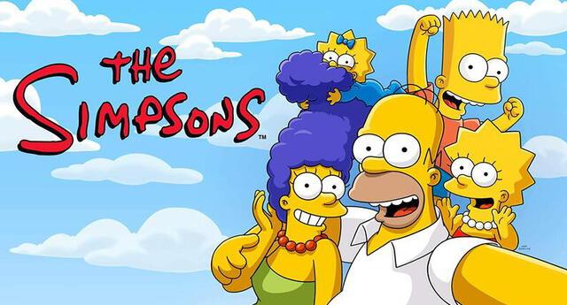 """STAR Channel presenta """"100pre Simpson"""", un imperdible maratón de 100 episodios de """"Los Simpson"""""""