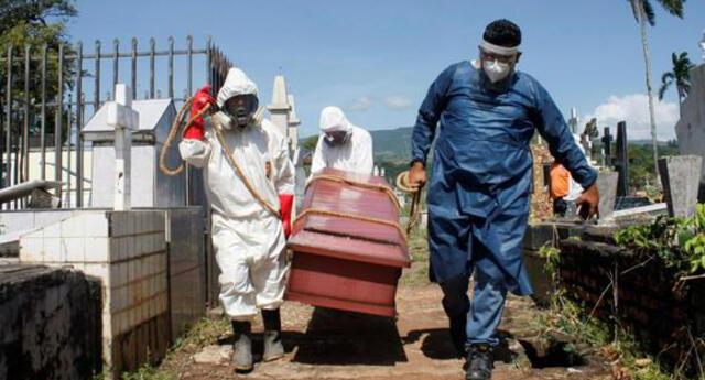 Venezuela ha recepcionado 700.000 vacunas contra el coronavirus, entre ellas la Sputnik V y Sinopharm.