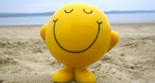 Los mejores mensajes para enviar en este sábado de Día Internacional de la felicidad | Foto: Difusión