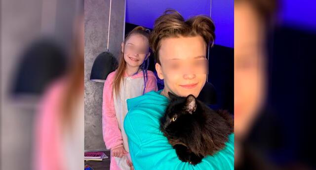 """""""Los niños ven este modelo de comportamiento y comienzan a aceptarlo como normal"""", indicó Anastasia Dyakova, Asesora de Seguridad Humana en Internet de Ucrania."""