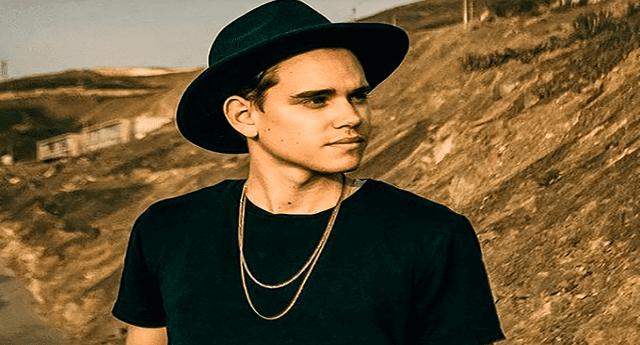 Alex Kemp , el Justin Bieber peruano estrena nuevo tema musical