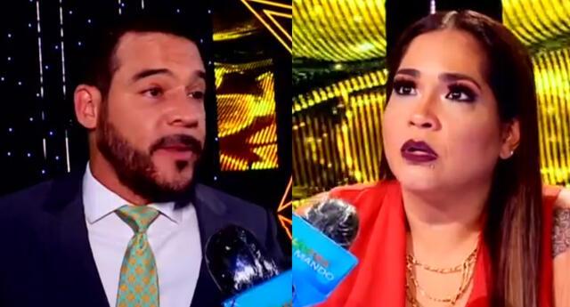 Adolfo Aguilar pide que respeten su opinión en Yo Soy.