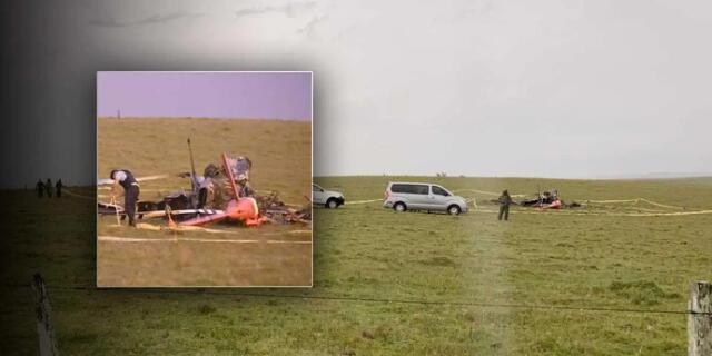 De acuerdo con medios de ese país, el accidente se presentó cerca de las 2:00 de la mañana de este jueves.