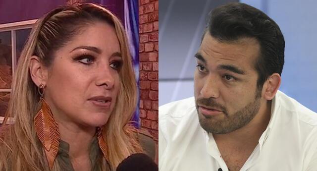 El abogado de Sofía Franco que para acusar a una persona de estar emocionalmente mal se debe contar con un documento que lo acredite
