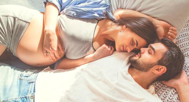 15 beneficios que genera tener relaciones sexuales en el embarazo
