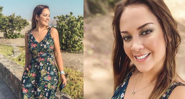 Marina Mora revela que bajó 20 kilos tras manga gástrica y ahora busca convertirse en madre.