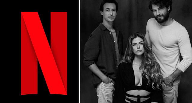 Netflix revela nombre de la nueva película peruana 'Mochileros'.