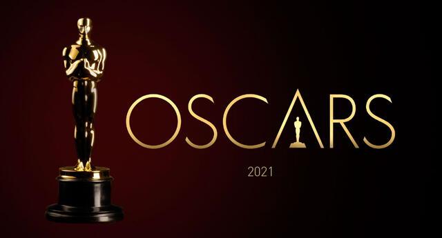 Oscar 2021 realiza cambios a causa de la pandemia del coronavirus.