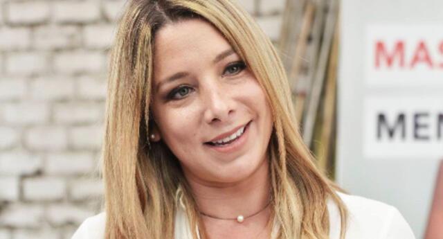Sofía Franco reaparece en Instagram tras denuncia de Álvaro Paz de la Barra