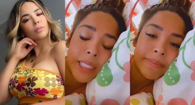La integrante de JB en ATV, Gabriela Serpa, se encuentra cumpliendo una estricta cuarentena, y no aparecerá en los próximos programas.
