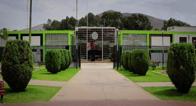 PNP y Fiscalía intervinieron el local de la Municipalidad de La Molina por caso Sofía Franco.