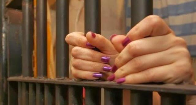 Condenan a 7 años de cárcel efectiva a Elizabeth Brisseth Carazas Muñoa por intentar matar a una menor