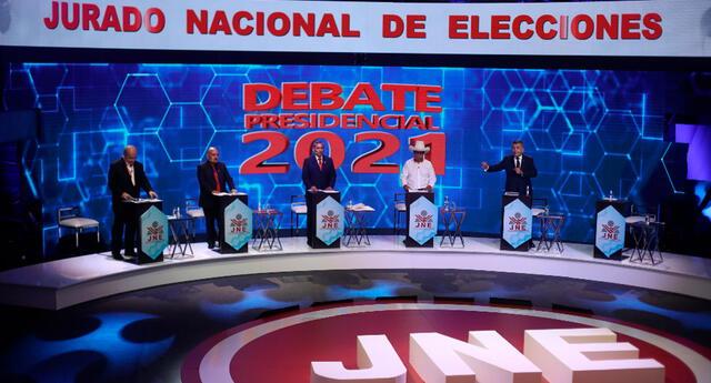 Conoce todos los detalles acerca del tercer Debate Presidencial