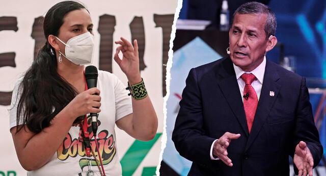 Mendoza reiteró que si bien Óscar Ugarte fue candidato de JP en 2020 para las elecciones congresales, en la actualidad, este no tiene ninguna participación o vínculo con el partido de cara a las Elecciones Generales del 2021.