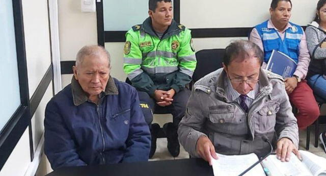 Poder Judicial de Lima Norte condenó a 27 años de cárcel a Cosme Rafael Villegas Pe por matar a una joven de nacionalidad venezolana