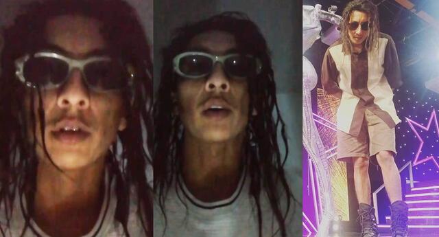 Imitador de Marilyn Manson contra Mujeres al mando: