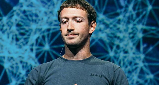 El hackeo masivo de Facebook dejó al descubierto hasta el número telefónico de Mark Zuckerberg.