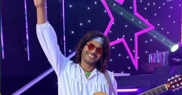Imitador de Marcello Motta logró vencer el coronavirus.