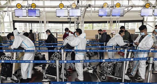 Chile es un ejemplo de lo que no se debe hacer en pandemia, según informe de The Telegraph
